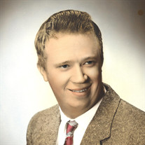 Daniel Clay Allen