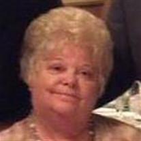 Janet Lee Strudgeon