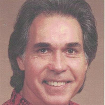 Alex Christian Jr.