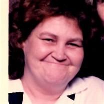 Annie Louise Grimes Johnston