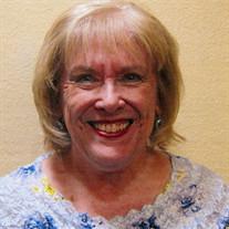 Sharon Hodges Ericson