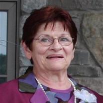 Margie J. Sevenz