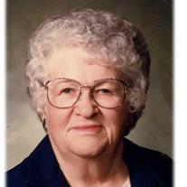 Nellie E. Petersen
