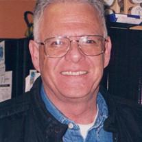 Phillip M. Chandler