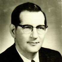 Max J. Husted