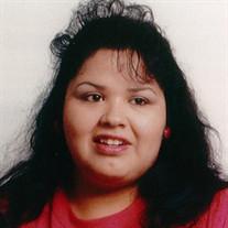 Martina Laurice Correa