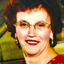 Mary Elizabeth (Budzinski) Barry