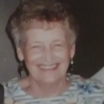 Mrs. Katheryne C. Murray-Welch