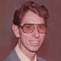 Frank Earl Moffatt