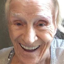 Elaine Edith Young
