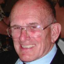 Richard William Sweatland