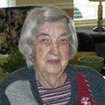 Martha Ruth Neeley Hitt