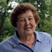 Patricia Ann Frazier