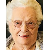 Norma Eileen Suiter (Hunter)