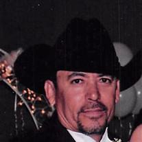 Felipe Rocha Marentes