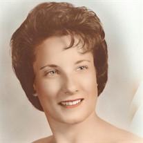 Doris Elaine (Trout) Malott