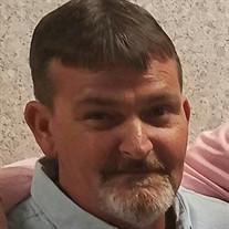 Carlos Wayne Tucker
