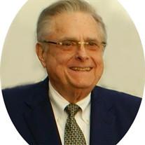 John Hughes Blake