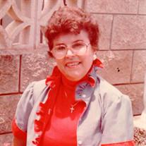 Jacqueline  Winona Calistro Ferreira