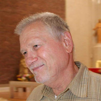 Mr. Edward James Keegan