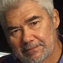 William Vargas Sr.