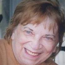 Muriel E. Haws