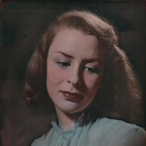 Mrs. Claire Cox Wilkie