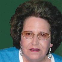 Beverly Ann Bailey