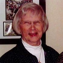 Mrs. Jane A McGuirk