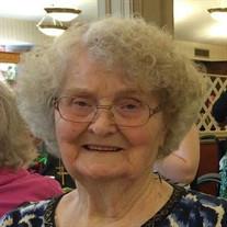 Mary Helen Smith