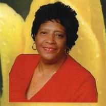 Margaret  Jones-Brown