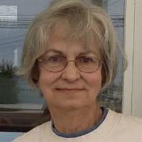 Kathleen  Wagner