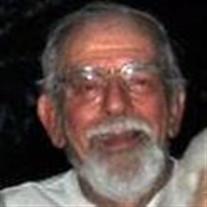 Dr. Bernard James Yokel