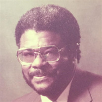 Dr. Horace Couch Laster