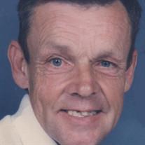 Harold Edward Saul Jr.