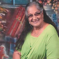 Lynette B. McReynolds