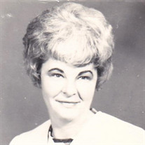 Minnie Edwards Hassell