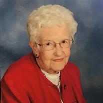 Edith A. Stewart