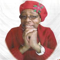 Mrs.  Willie Mae Jones