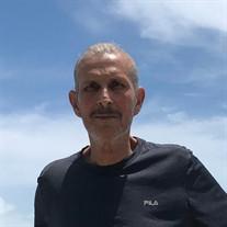 Luis Guillermo Serra