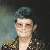Margaret Miller Bagwell