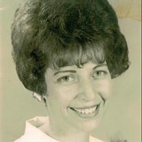 Mary Alice Mitchell