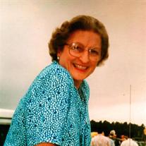 Elizabeth  Ricker Rhett