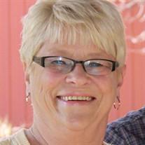 DeeAnn Elaine Green-Fox