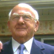 Charles William  Misenheimer