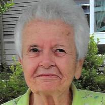 Shirley Ann (Goen) Aylott