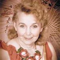 Carolyn Jordan Soileau