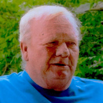 Kenneth Wayne Melton Sr.