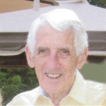 Mr. John Joseph Keays