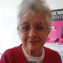 Beatrice  Paparo